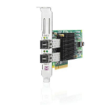 Hewlett Packard Enterprise 82E 8Gb interface cards/adapter Internal Fiber