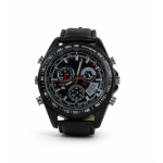Technaxx TX-93 smartwatch Black