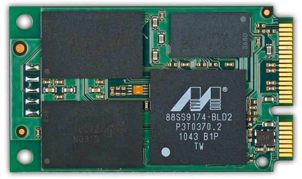 CRUCIAL M4 32 GB MICRO SATA MLC