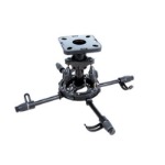 OmniMount PJT40 Ceiling Black project mount