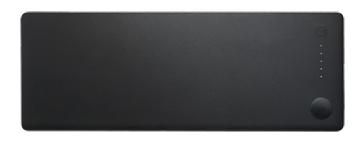 Apple Rechargeable Battery - 13-inch MacBook (Black)