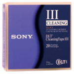 Sony Cleaning Cart DLT 1pk