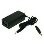 2-Power CAA0710F Indoor Black mobile device charger