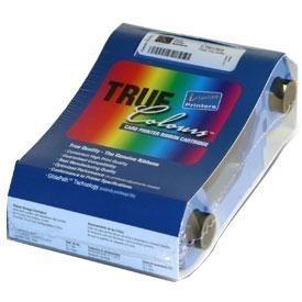 Zebra TrueColours® Resin - black - f P310f printer ribbon 1000 pages