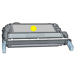 PLANITGREEN PGCB402A compatible Toner yellow, 7.5K pages (replaces HP 642A)