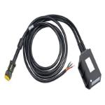 Zebra 25-71919-04R power cable Black