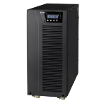 Eaton Powerware 9130 6000VA Tower Black uninterruptible power supply (UPS)