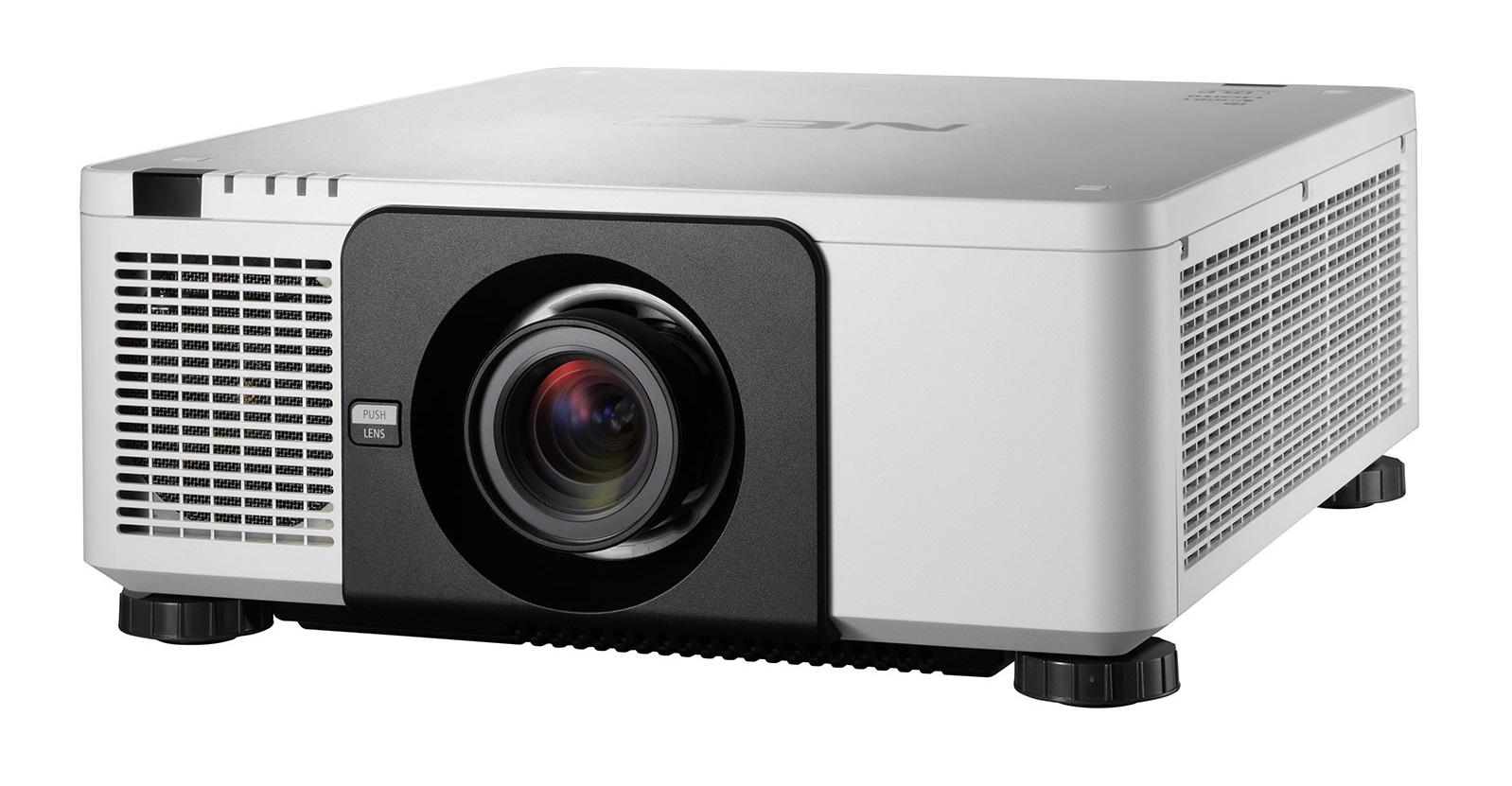 Projector Px803ul-wh 8000lm Dlp Wuxga 1920x1200 4k 4096x2160