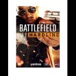 Electronic Arts Battlefield Hardline Xbox 360 Basic Xbox 360 English video game