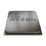 AMD Ryzen 5 2600X processor 3,6 GHz Box 16 MB L3