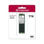 Transcend 112S M.2 1000 GB PCI Express 3.0 3D NAND NVMe TS1TMTE112S