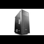 Deepcool E-Shield E-ATX PC Case, Tempered Glass Side Panel