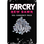 Microsoft Far Cry New Dawn Credits Pack - XXL