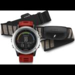 Garmin f?nix 3 Bluetooth Silver sport watch