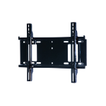 Peerless PF640 TV mount Black