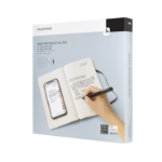 Moleskine Smart Writing Set Ellipse digital pen