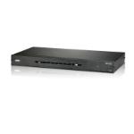 ATEN VanCryst 8 Port HDMI Video Splitter - 4kx2k (Ultra HD), 1080p or 15m Max' (PROJECT)