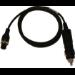 Datalogic 94A050045 accesorio para dispositivo de mano Cable de carga Negro
