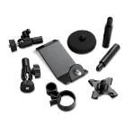 APC Rack Mounting Bracket for NetBotz Camera Pod 160 Black