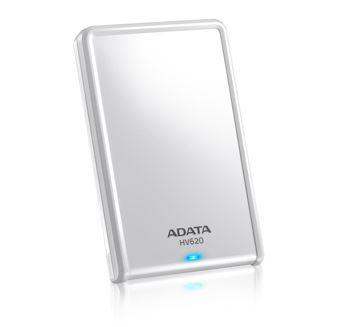 ADATA 1TB HV620 3.0 (3.1 Gen 1) 1000GB White