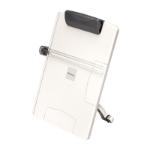 Fellowes 21126 document holder Plastic Platinum