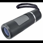 Bresser Optics Topas 10x25 monocular 10x BK-7 Black