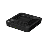 Synology VS360HD Wired Black decoder