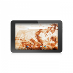 "Hipstreet Phantom 2 10"" Quad Core Google Certified Android 16GB Tablet Bluetooth Wi-Fi Android 6.0- Black and Silver"