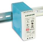IMC Networks MDR-40-12 40W Blue,White power supply unit