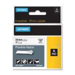DYMO 24mm Flexible Nylon Tape D1 label-making tape
