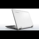 "Lenovo IdeaPad 300 1.6GHz N3050 11.6"" 1366 x 768pixels Touchscreen White Hybrid (2-in-1)"