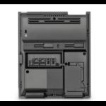 POLY CCX 400 IP phone Black Wired handset IPS