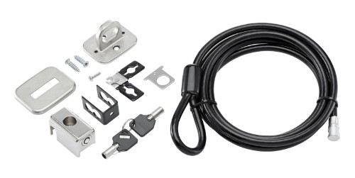 HP Business PC Security Lock v2 Kit cable lock