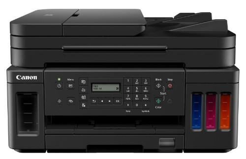 Canon PIXMA G7050 inkjet printer Colour 4800 x 1200 DPI A4 Wi-Fi