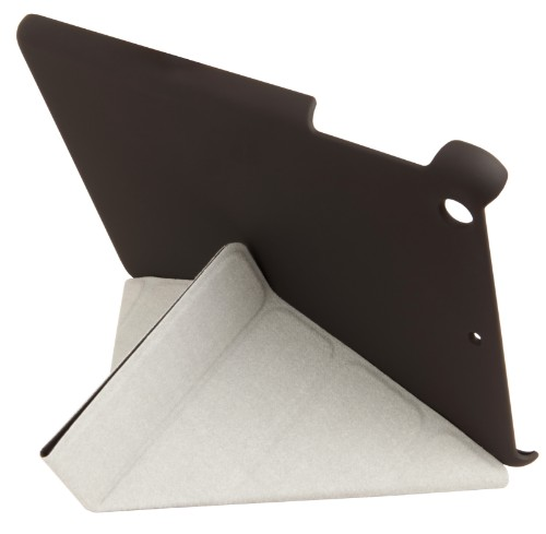 Urban Factory Folio Case iPad Mini (with stand) Black