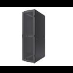 Intellinet 713719 rack 1500 kg Freestanding rack 42U Black