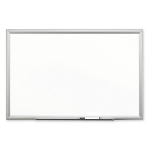 3M DEP6036A Aluminium,White dry erase board