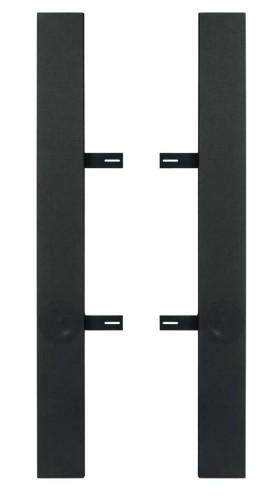 NEC SP-70SM 40W Black loudspeaker