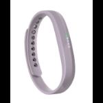 Fitbit Flex 2 Pulsera de actividad Lavanda LED
