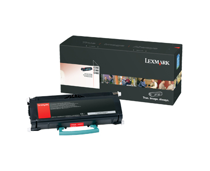 Lexmark E260A80G toner cartridge Original Black 1 pc(s)