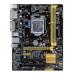 ASUS H81M2, Intel H81, 1150, Micro ATX, Dual DVI, 2 PCI, USB3, White Box