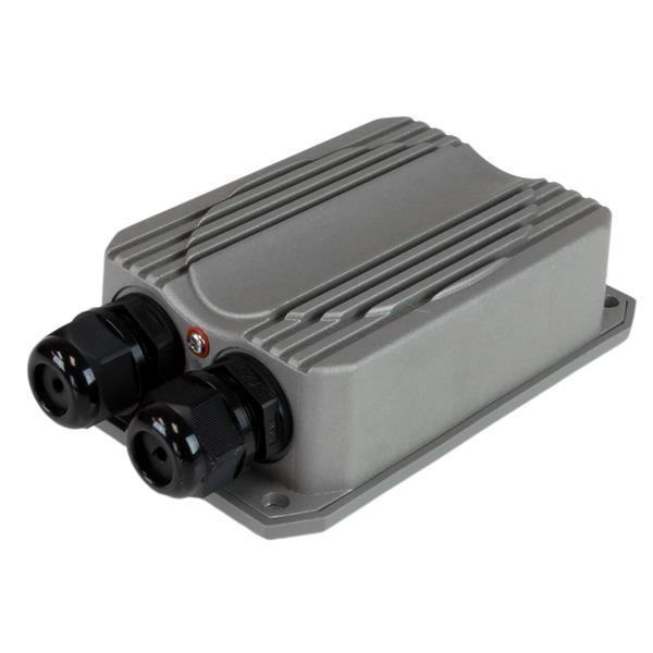 StarTech.com Outdoor Wireless-N Access Point IP67 gecertificeerd 5GHz 802.11a/n PoE-Powered WLAN AP