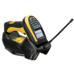 Datalogic PM9500 Handheld bar code reader 2D Black,Yellow