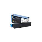 Click, Save & Print Remanufactured Oki 44992402 Black Toner Cartridge