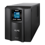 APC Smart-UPS Line-Interactive 1500VA 8AC outlet(s) Black uninterruptible power supply (UPS)