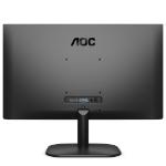 """AOC Basic-line 22B2AM computer monitor 54.6 cm (21.5"""") 1920 x 1080 pixels Full HD LED Black"""