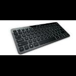 Logitech K810 Bluetooth Aluminium mobile device keyboard