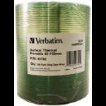 Verbatim 43792 blank CD CD-R 700 MB 100 pc(s)