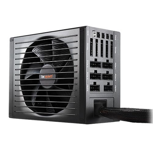 be quiet! Dark Power Pro 11 power supply unit 850 W ATX Black