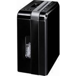 Fellowes Powershred DS-700C Cross shredding Black paper shredder